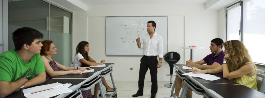 Galatasaray Üniversitesi İç Sınav Hazırlık Programı